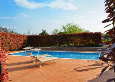 Piscina / Swimming pool / Schwimmen